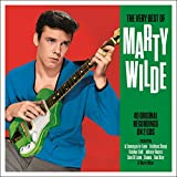 The Very Best Of Marty Wilde [Double CD]