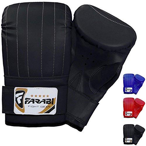 guanti sacco Farabi Guantoni da Boxe