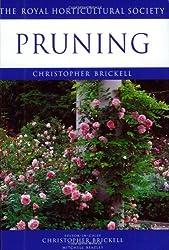 Pruning (Royal Horticultural Society's Encyclopaedia of Practical Gardening)