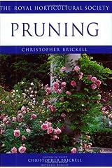 Pruning (Royal Horticultural Society's Encyclopaedia of Practical Gardening) Paperback