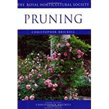 Pruning (Royal Horticultural Society's Encyclopaedia of Practical Gardening)