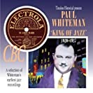 'King of Jazz' - 1920-1927 - Timeless
