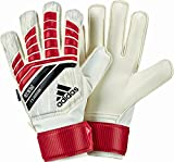 ADIDAS Kinder ACE18 FS Junior Torwarthandschuhe, real Coral s18/Core Black/Grey-Rp, 5