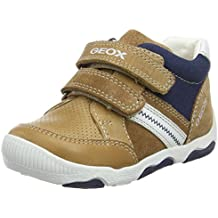 Geox B New Balu' D, Zapatillas para Bebés