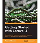 Chollos Amazon para [(Getting Started with Laravel...