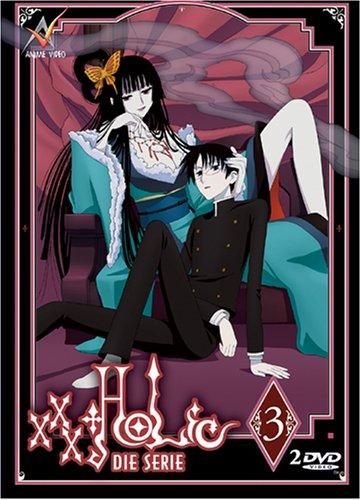 Die Serie, Vol. 03 (2 DVDs)