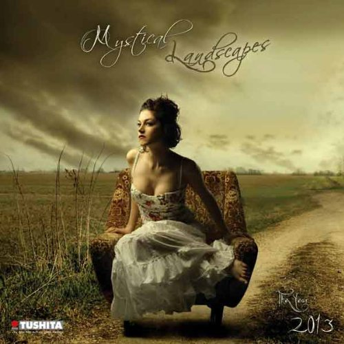Mystical Landscapes 2013 (Mindful Editions)