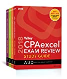 #7: Wiley CPAexcel Exam Review 2018 Study Guide: Complete Set (Wiley Cpa Exam Review)