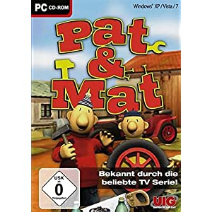 Play Indie: Pat & Mat – [PC]