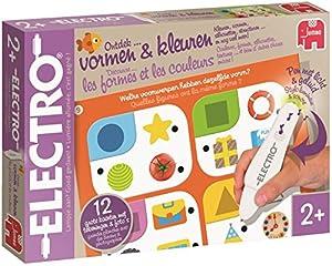 Electro Wonderpen Ontdek vormen & kleuren Preescolar Niño/niña - Juegos educativos, Preescolar, Niño/niña, 2 año(s), 12 páginas, Holandés, Francés