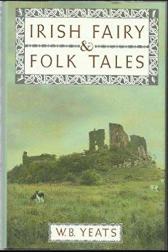 Irish Fairy and Folk Tales (English Edition)