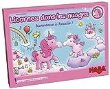 Haba Licornes dans Les Nuages : Bienvenue à Rosalie !