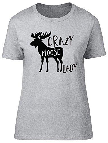 Shopagift -  T-shirt - Donna Grey