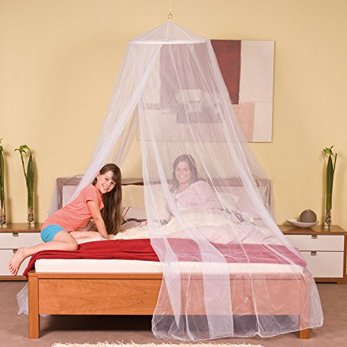 mosquito-net-size-22-x-85m-colour-white-maximum-protection-from-insects