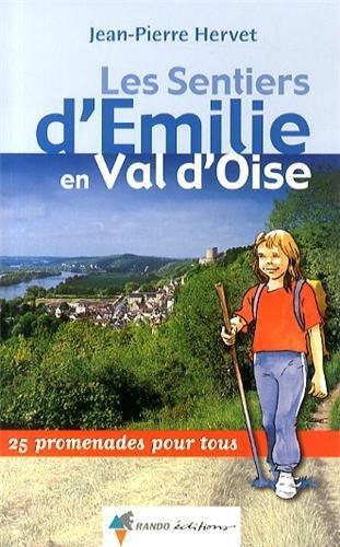 EMILIE EN VAL D'OISE