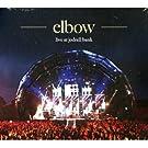 Elbow Live At Jodrell Bank  [3 Panel Digipack]