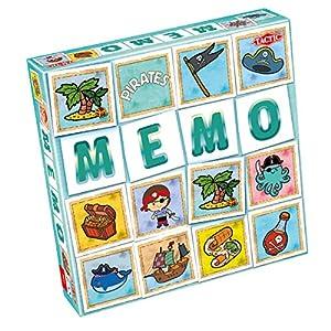 Tactic- Memo Pirates, 56314