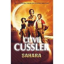 Sahara (Dirk Pitt 11) (Dirk Pitt Adventure) (Spanish Edition)