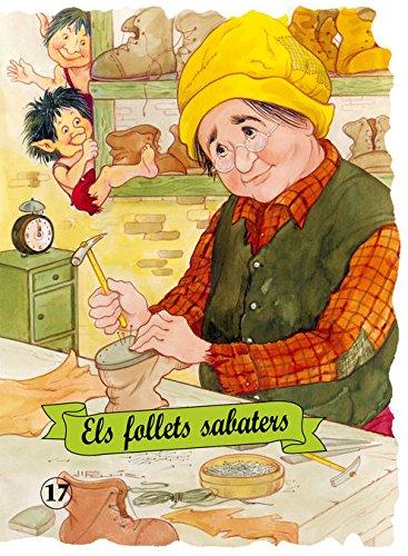 Els follets sabaters por Wilhelm i Jacob Grimm