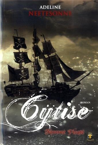 Cytise Femme Pirate par Adeline NEETESONNE