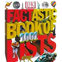 The Factastic Book of Lists by Russell Ash (1998-11-26)