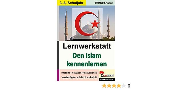 islam kennenlernen)