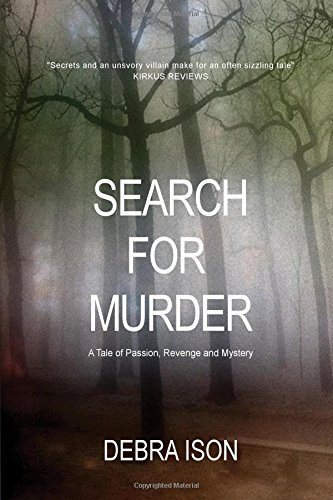 Book cover image for Search For Murder: A Tale of Passion, Revenge and Mystery