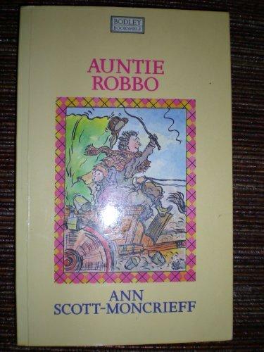 Auntie Robbo