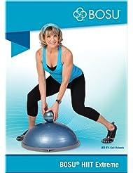 Bosu Hit Extreme Fitness DVD by Bosu