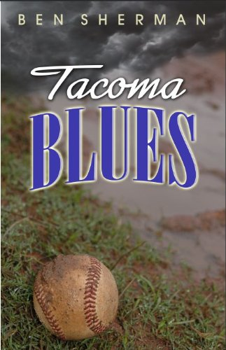 tacoma-blues-english-edition