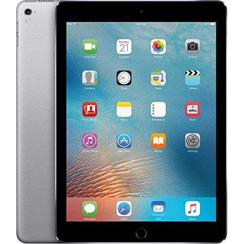 Apple iPad 32GB, Wi-Fi, Grigio Siderale