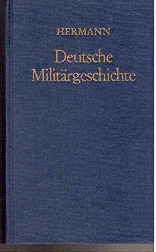 Deutsche Militärgeschichte
