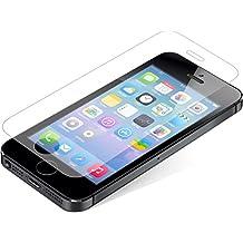 InvisibleShield Glass - Protector de pantalla para Apple iPhone 5/5s