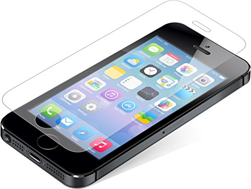 Zagg Invisible Shield Glass iPhone 5 IP5GLS-F00