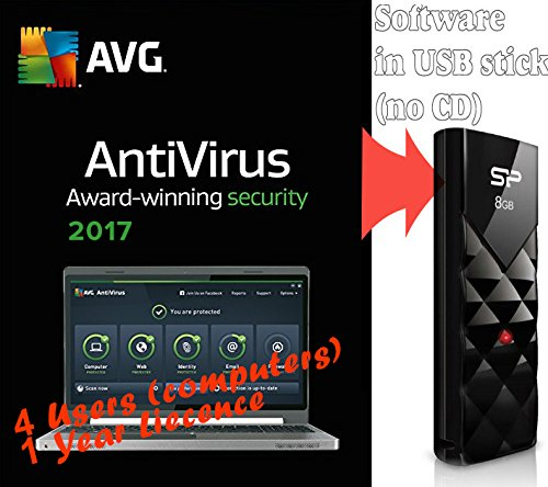 bundle-avg-antivirus-2017-for-4-users-computers-1-years-licence-pc-security-anti-virus-software-supp