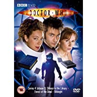 Doctor Who - Series 4 Volume 3