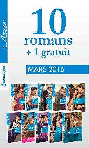 10 romans Azur + 1 gratuit (n°3685 à 3694) (French Edition) eBook ...