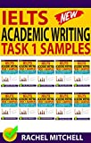 #7: Ielts Academic Writing Task 1 Samples: Over 450 High Quality Samples for Your Reference to Gain a High Band Score 8.0+ In 1 Week (Box set)