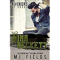 Finn Beckett: Rockers of Steel (English (Finn Jersey)