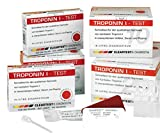 CLEARTEST 6681567 Schnelltest, Troponin I (20-er Pack)