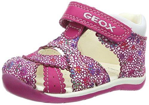 Bild von Geox Baby Mädchen B Each Girl A Lauflernschuhe