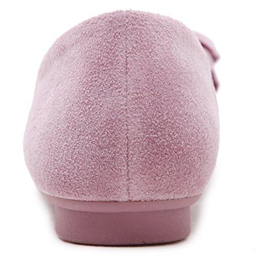 CFP - A collo basso donna Pink