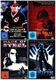 Die Charlie Sheen Fan Collection ( 5 Charlie Sheen Filme auf 4 DVD's )