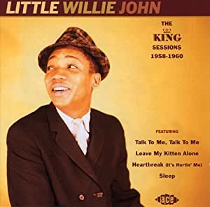 The King Sessions: 1958-1960