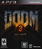 Bethesda Doom 3 BFG Edition, PS3