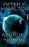 Der Abgrund jenseits der Träume: Roman (Die Chronik der Faller, Band 1) - Peter F. Hamilton