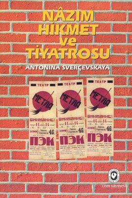 Pdf Nazim Hikmet Ve Tiyatrosu Download Fedlimidrodolf
