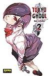 Tokyo Ghoul 2 (Shonen - Tokyo ...