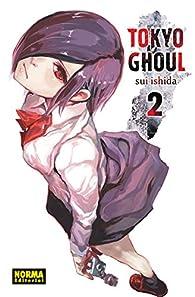 Tokyo Ghoul 2 par Sui Ishida