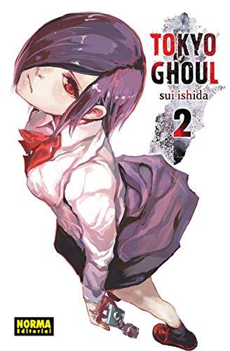 Descargar Libro Tokyo Ghoul 2 (Shonen - Tokyo Ghoul) de Sui Ishida